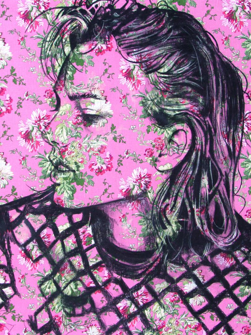 Wallflower Series #4