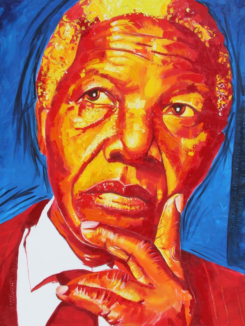 Remember Mandela