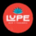 Logo Lupe Bar