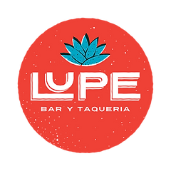 Logo Lupe Bar