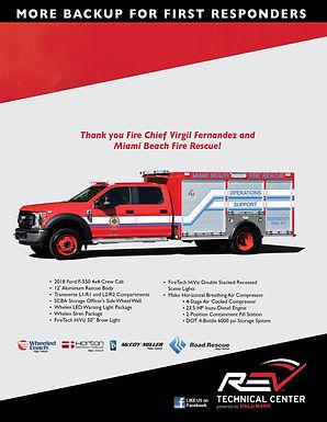 Miami Beach Fire Rescue