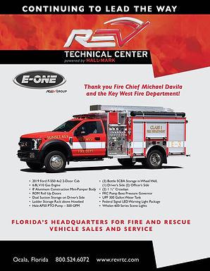 Key West Fire Department