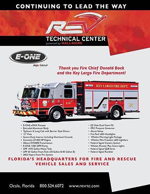 Kay Largo Fire Department