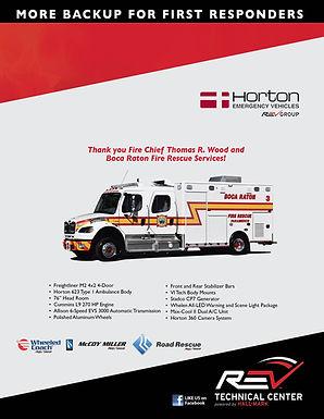 Boca Raton Fire Services