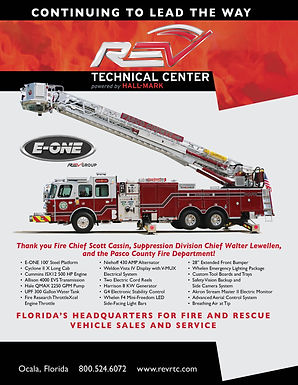 Pasco County Fire Department