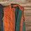 Thumbnail: Men's Blaze Vest (Rust)