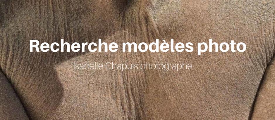 3 questions d'Imaginat à :             Isabelle Chapuis, photographe