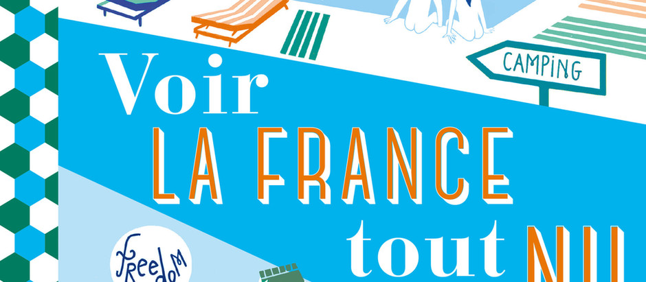 Voir… la France tout nu