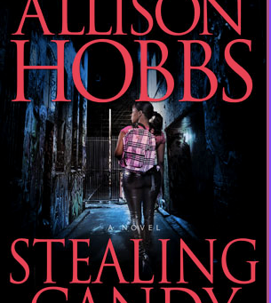 """""""Stealing Candy"""" By Allison Hobbs"""