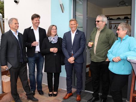 Wendeware AG gegründet – Software für die Energie
