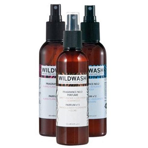 Wildwash Perfume