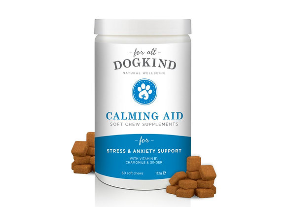 For All Dogkind - Calming Aid