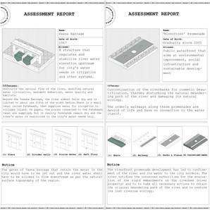 Assessment Report I