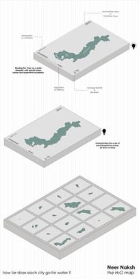 Neer Naksh: Mapping Urban Water Blueprints