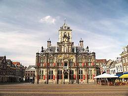 Snackwagen huren Delft