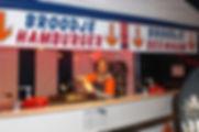 Patatkraam op bedrijfsfeest Friet-uurtje