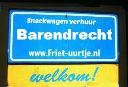 Snackwagen verhuur in Barendrecht