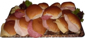 Friet-uurtje  broodjes
