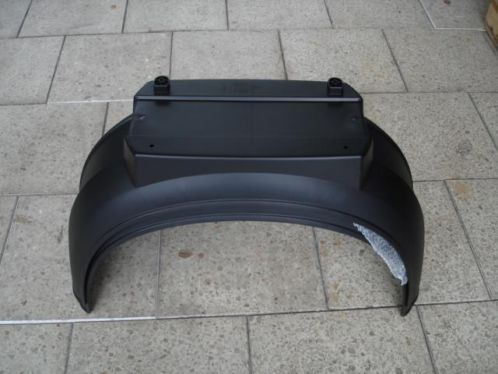 Achter spatbord VW T5 Pick up 7J0821456B