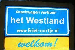 Snackwagen huren Westland