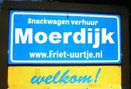 Snackwagen verhuur in Moerdijk