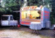 Patatwagen bij U thuis Friet-uurtje