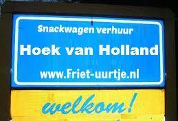 Snackwagen huren Hoek van Holland