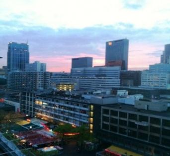 Patatkraam huren Rotterdam Friet-uurtje