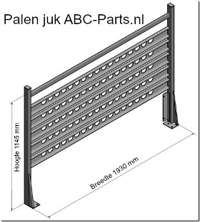 Palenjuk ABC-parts Transporter