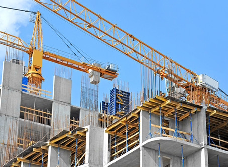 The Implications of Tariffs on the Construction Industry