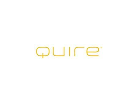 Year-End Quire Q&A