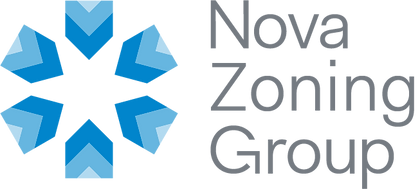 Nova Zoning Group Logo (transparent type