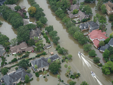 Recent Natural Disasters Show Need for Preparation & A Plan