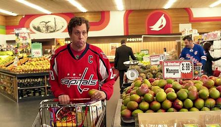 Geico - Duel -NHL