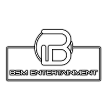 BSM Entertainment Logo Transparent BG Ou