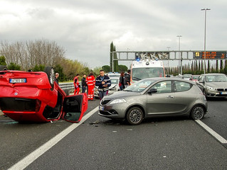 EU road death figures: third year of poor results