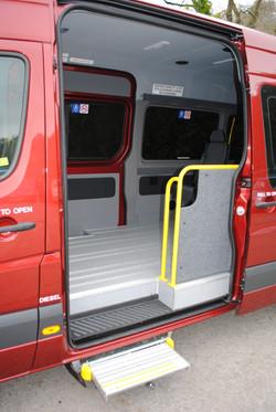 MiDAS Minibus Training & Assessments