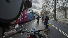 Blog: Think you can in ride London, no you Khan't