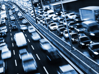 Congestion - Top Concern for UK Drivers