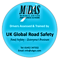 Midas minibus driver assessment and training, Bedfordshire, Berkshire, Buckinghamshire, Cambridgeshire, Cornwall, Cumberland, Derbyshire, Devon, Dorset, Durham, Essex, Gloucestershire, Hampshire, Herefordshire, Hertfordshire, Huntingdonshire, Kent, Lancashire, Leicestershire, Lincolnshire, Middlesex, Monmouthshire, Norfolk, Northamptonshire, Northumberland, Nottinghamshire, Oxfordshire, Rutland, Shropshire, Somerset, Staffordshire, Suffolk, Surrey, Sussex, Warwickshire, Westmorland, Wiltshire, Worcestershire, East Riding of Yorkshire, North Riding of Yorkshire, West Riding of Yorkshire, Aberdeenshire,