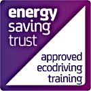 Energy Saving Trust ECO Driver Training with UK Global Road Safety - Tread Lightly