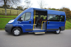 MiDAS Minibus Assessments & Training