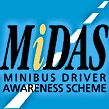 MiDAS minibus assessments, Refresher Training Course