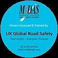 MiDAS Minibus Driver Assessment Awareness Training Scheme Southwest, UK, Northern Ireland