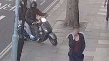 Moped crime: Police told not to be scared to chase scooters