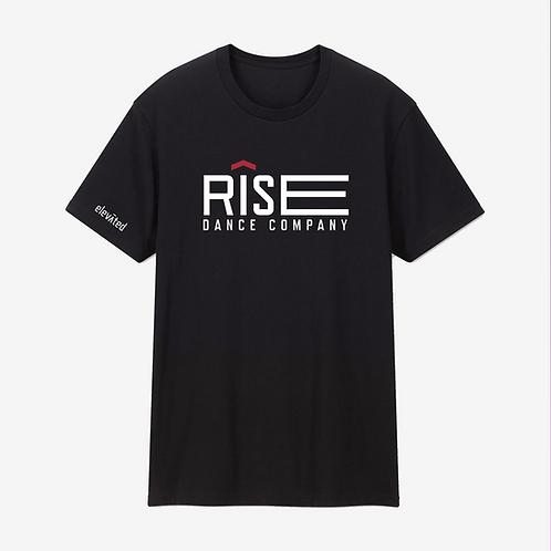 RÎSE DANCE CO. - Tee Shirt