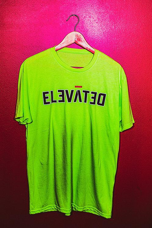 ELEVĀTED HIGHLIGHTER | T-SHIRT