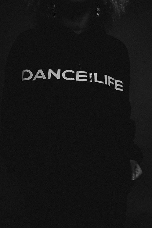 DANCE LIFE Hoodie