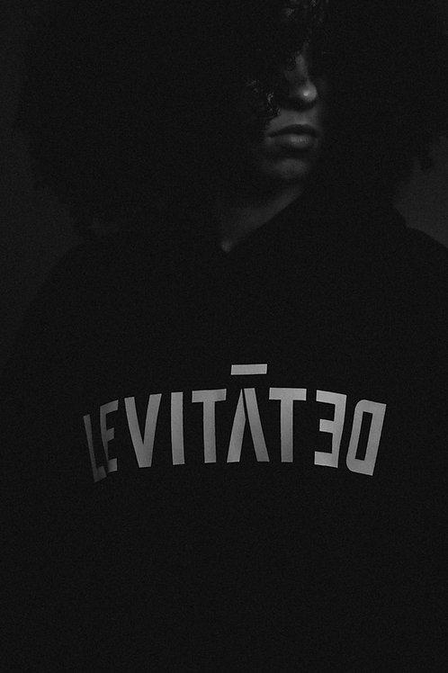Iconic LEVITĀTED Hoodie