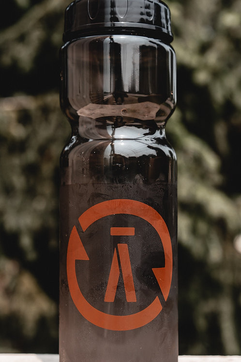 RELOĀDED Water Bottle